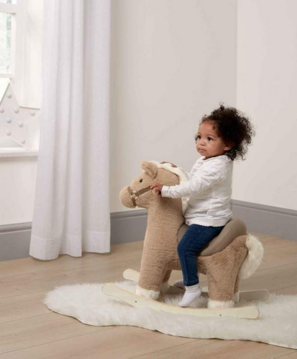 Nursery Chikd Rocking Horse