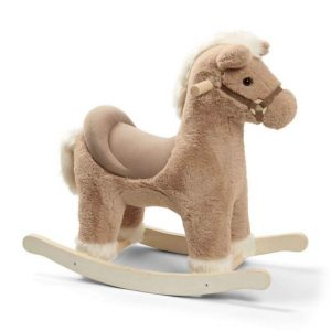 Nursery Chikd Rocking Horse