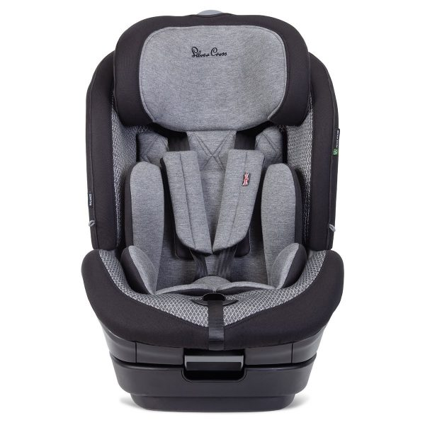 Silver Cross Baby Car Seats