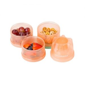 Travel Containers