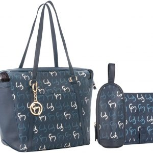Hannah Tote Changing Bag