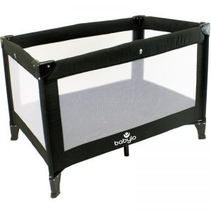 BabybLo travel cot